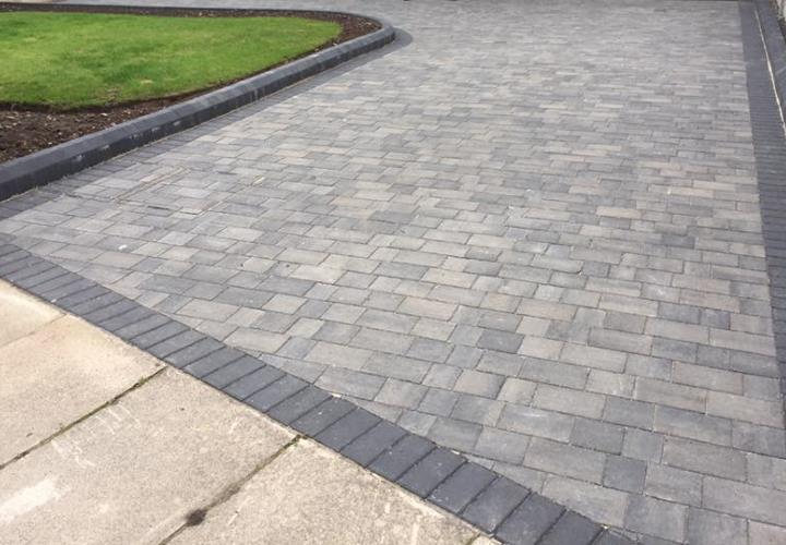 Block Paving Installer in Wychavon, Worcestershire